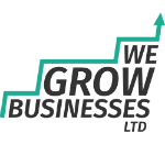 We Grow Businesses puts the best bits of advising, coaching, consulting, mentoring and training into a simple service that accelerates your business growth.