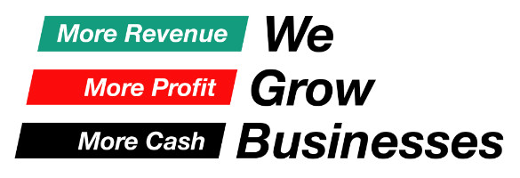 We help small businesses to grow. We do this by giving small business owners advice and holding them to account.