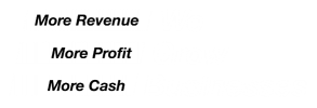 We Grow Businesses